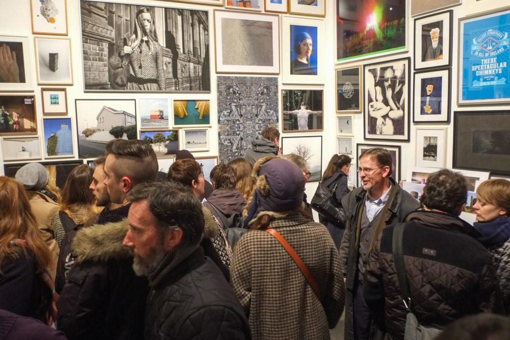HALFTONE - Dublin's Fresh New Print Fair, 24-27 Nov 2016